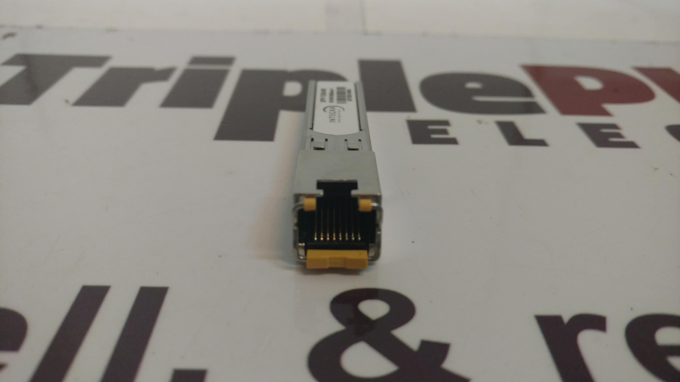 3HE00062AA COMPATIBLE INTEGRA OPTICS TRANSCEIVERS SFP-TXM-WB